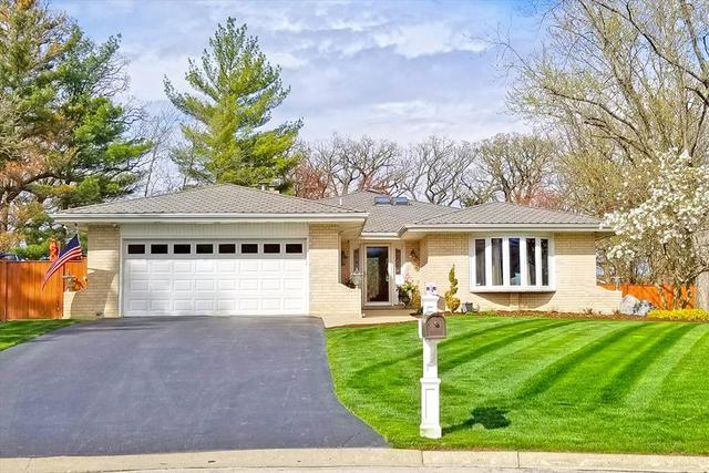 Property for sale at 10S211 Argonne Ridge Road, WILLOWBROOK,  Il 60527