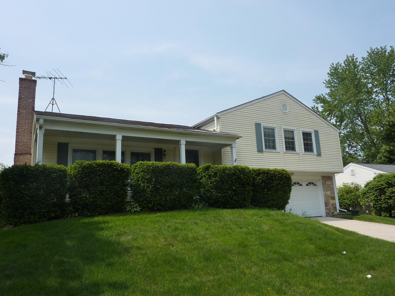 1325 Elmhurst Lane Schaumburg Illinois