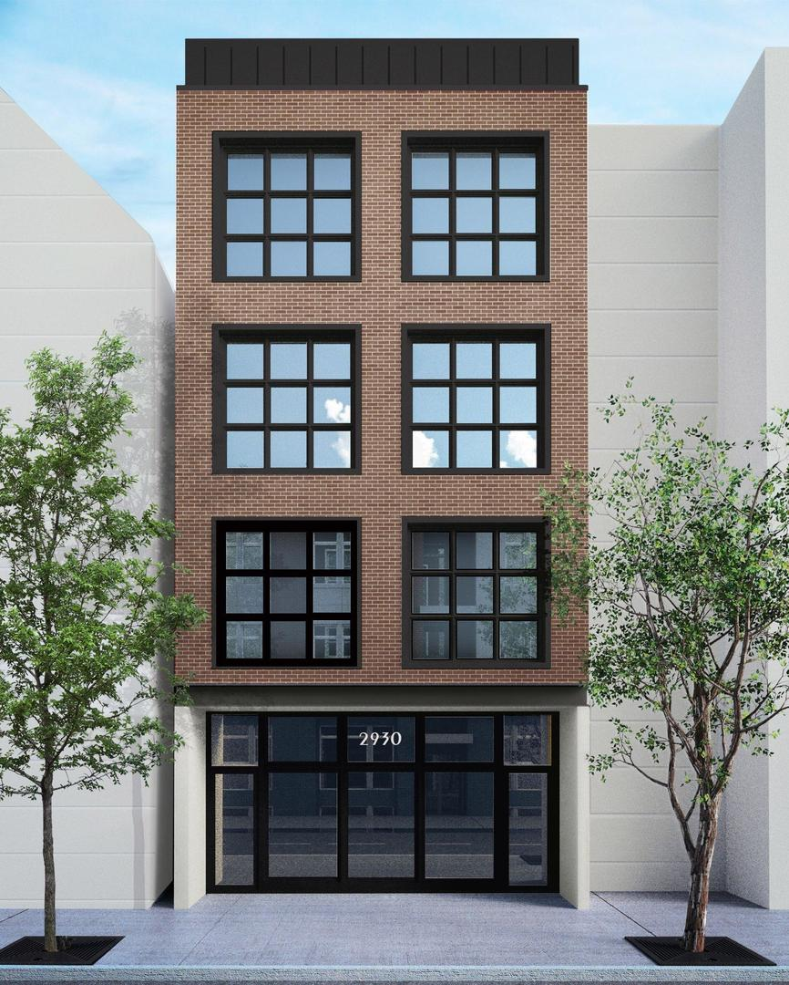 Property for sale at 2930 North Lincoln Avenue Unit: 1, CHICAGO,  Il 60657