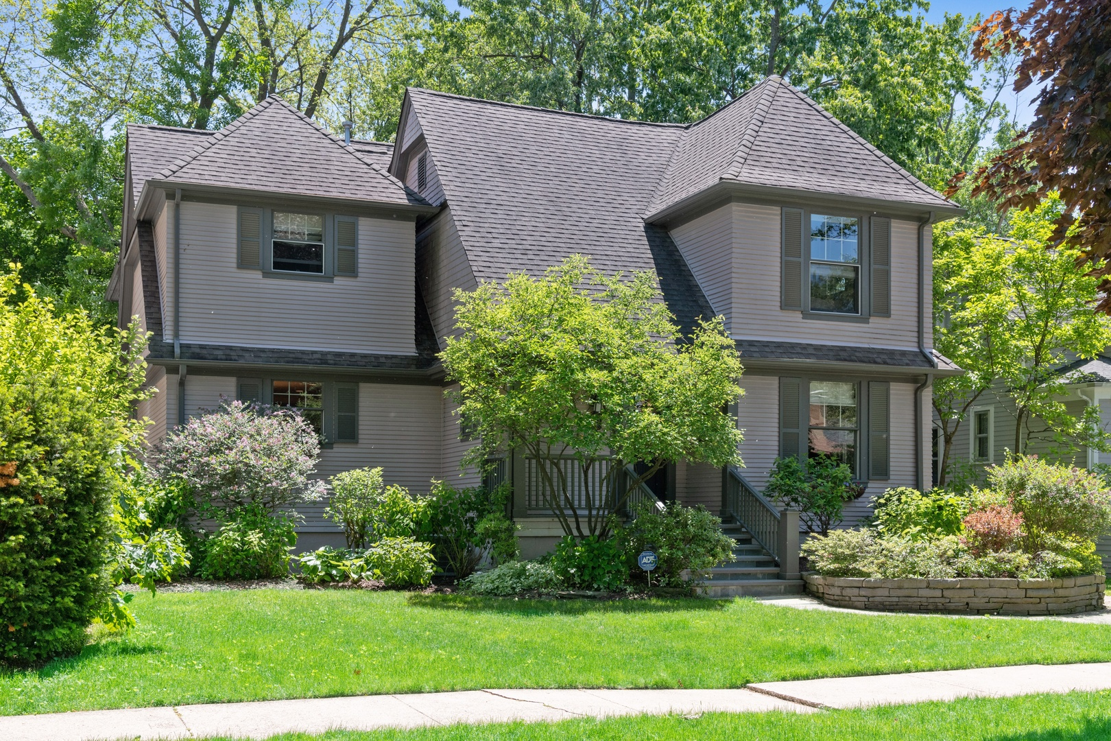 Property for sale at 2522 Thayer Street, EVANSTON,  Il 60201