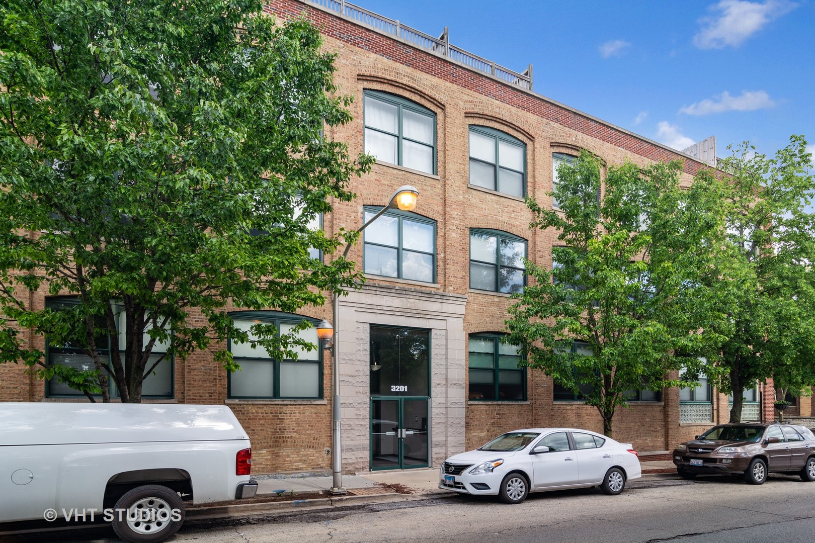 Property for sale at 3201 North Ravenswood Avenue Unit: 401, CHICAGO,  Il 60657