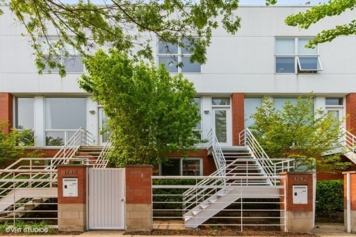 Property for sale at 1745 West Wellington Avenue Unit: -, CHICAGO,  Il 60657