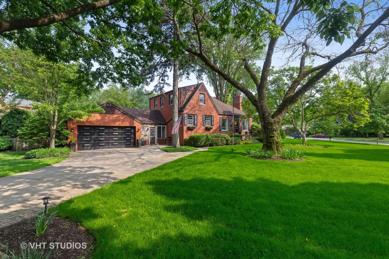 Burlington Realty - Riverside Illinois Real Estate