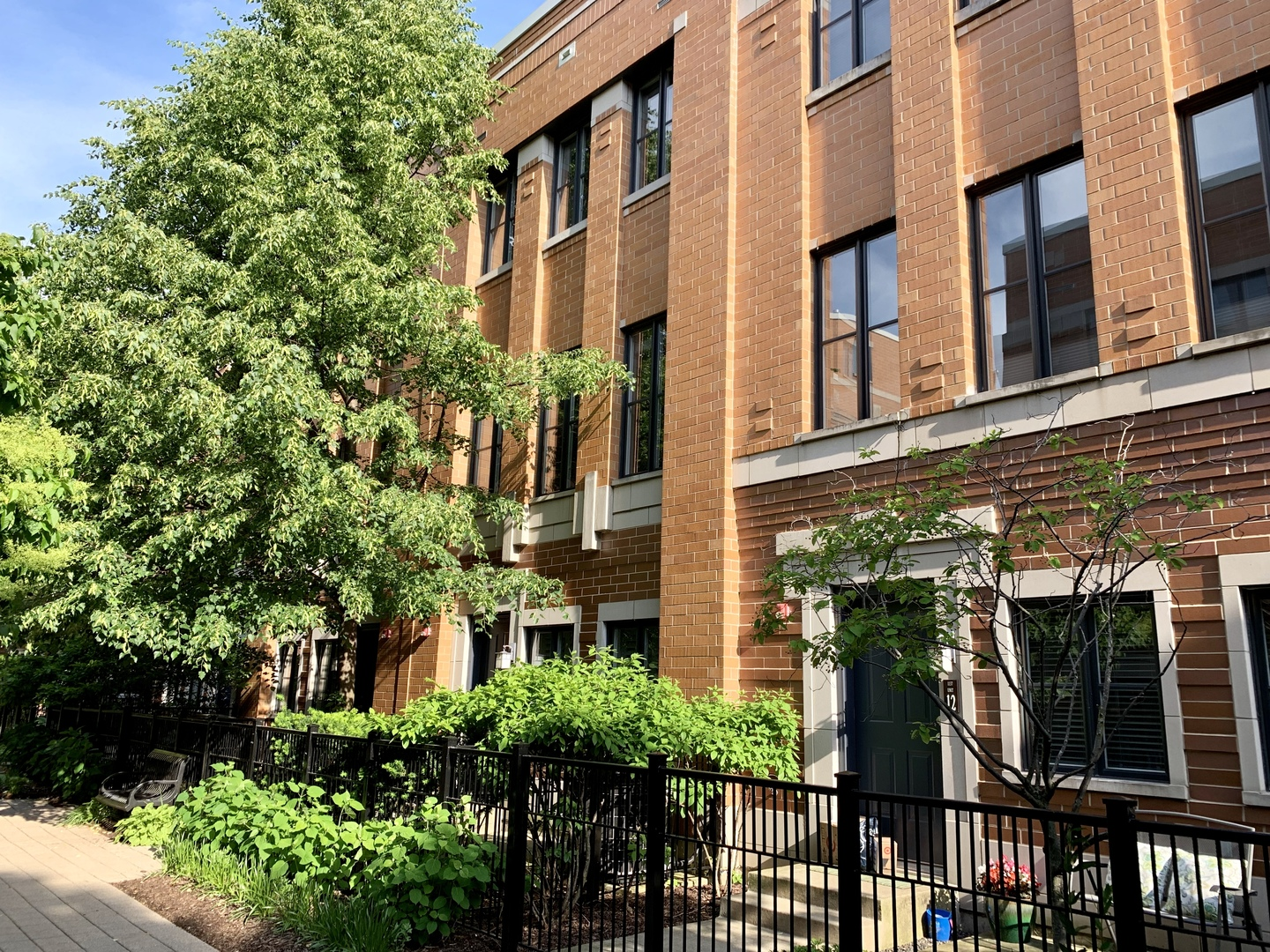 Property for sale at 1137 West Monroe Street Unit: 11, CHICAGO,  Il 60607