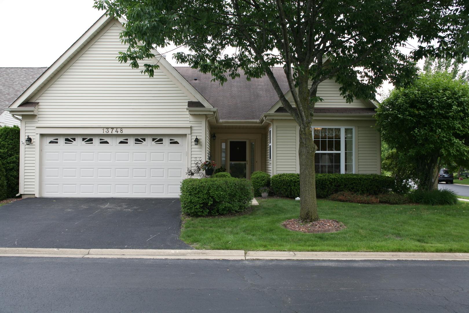 13748 South Redbud Drive, PLAINFIELD, Illinois