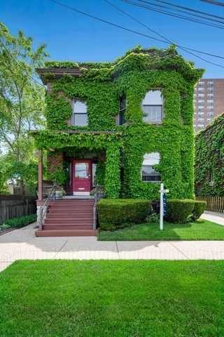 Property for sale at 3941 North Wayne Avenue, CHICAGO,  Il 60613