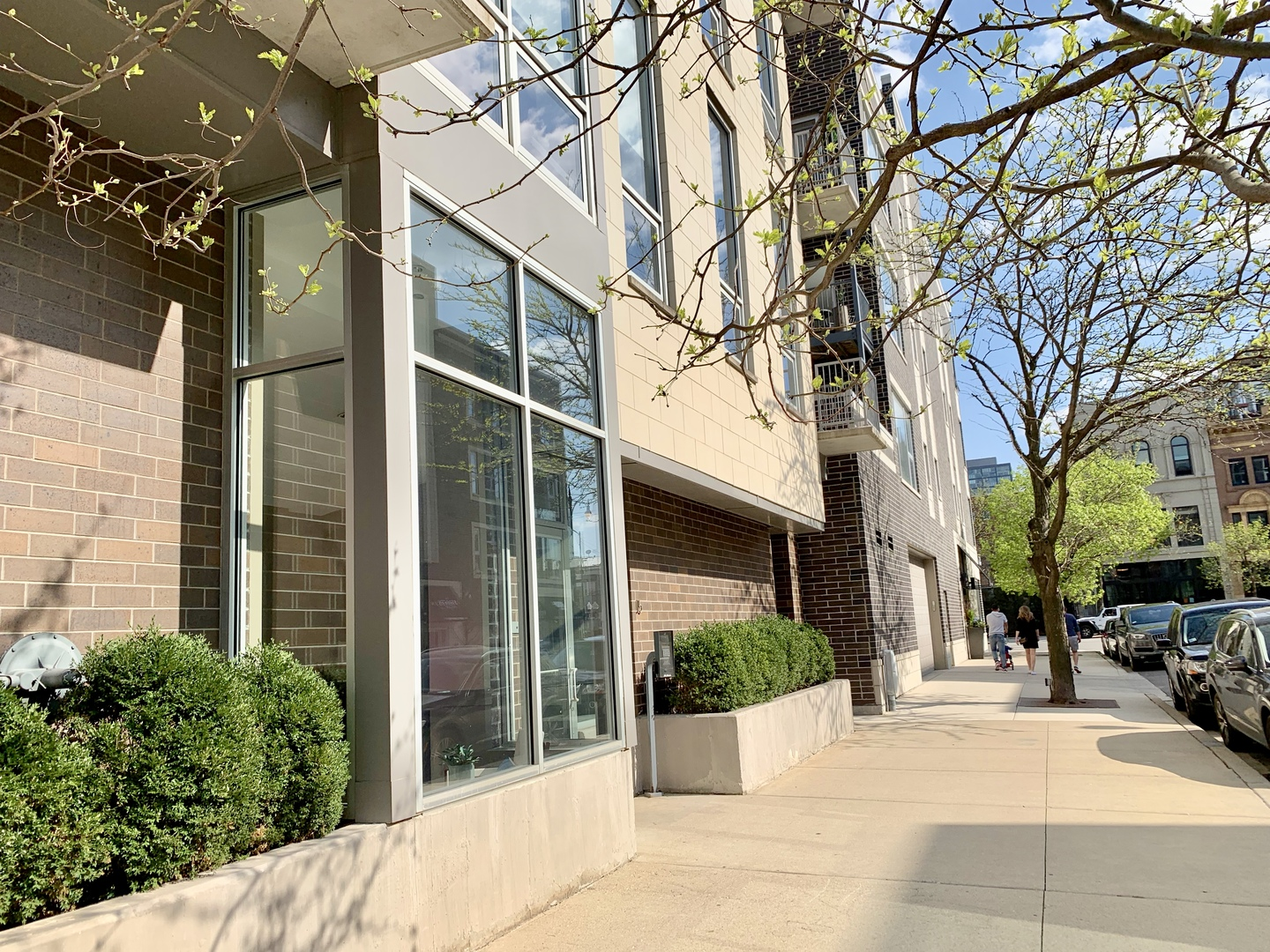Property for sale at 15 North Aberdeen Street Unit: 3S, CHICAGO,  Il 60607