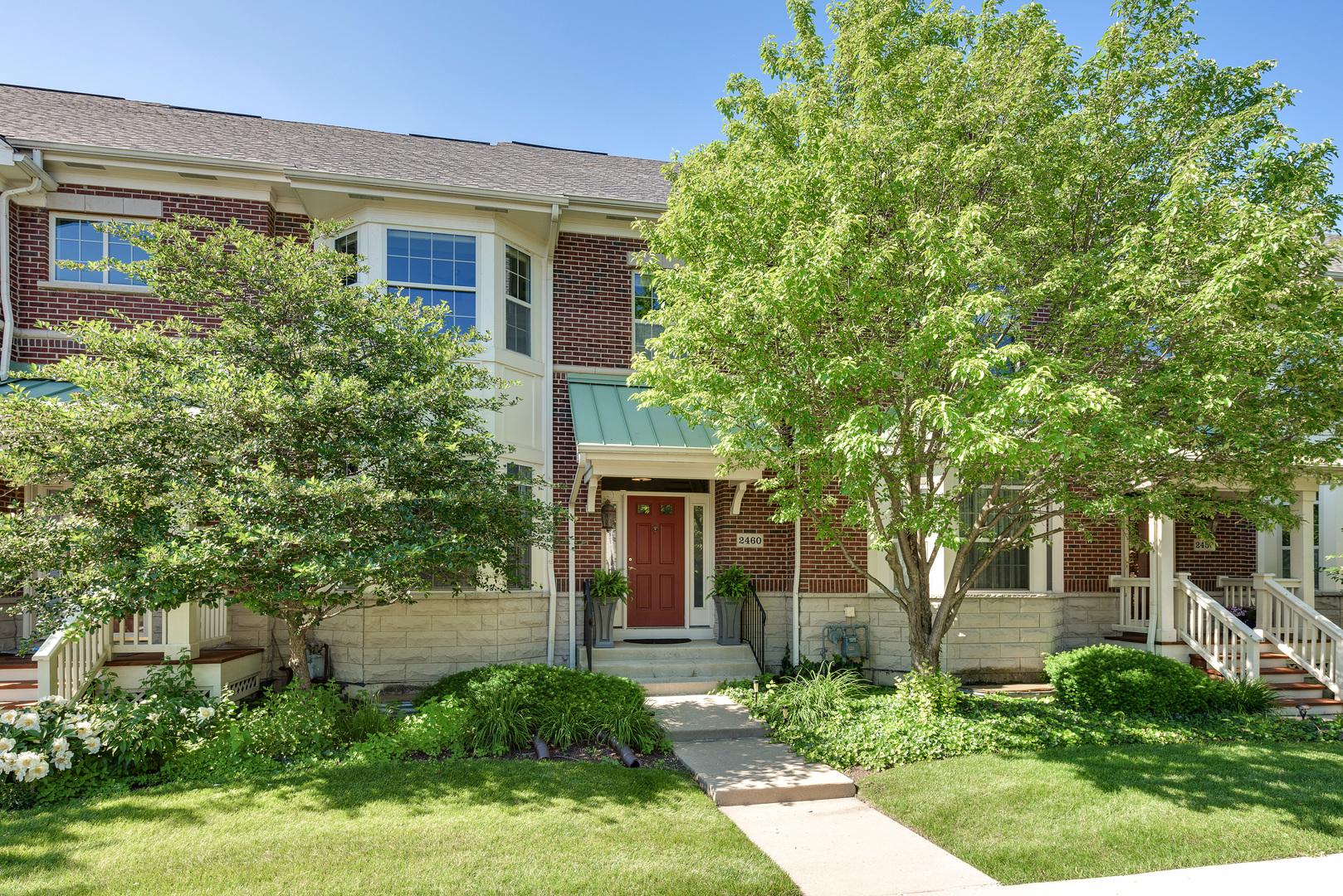 Glenview Single Family Home for Sale