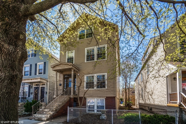 Property for sale at 1541 West Barry Avenue, CHICAGO,  Il 60657