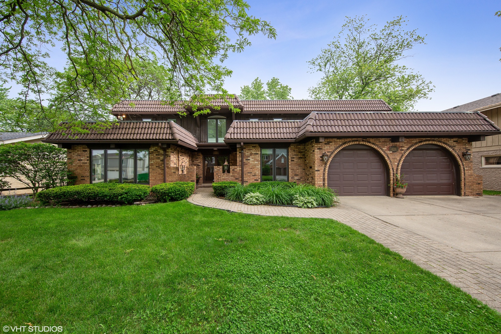 Property for sale at 628 Courtland Circle, WESTERN SPRINGS,  Il 60558
