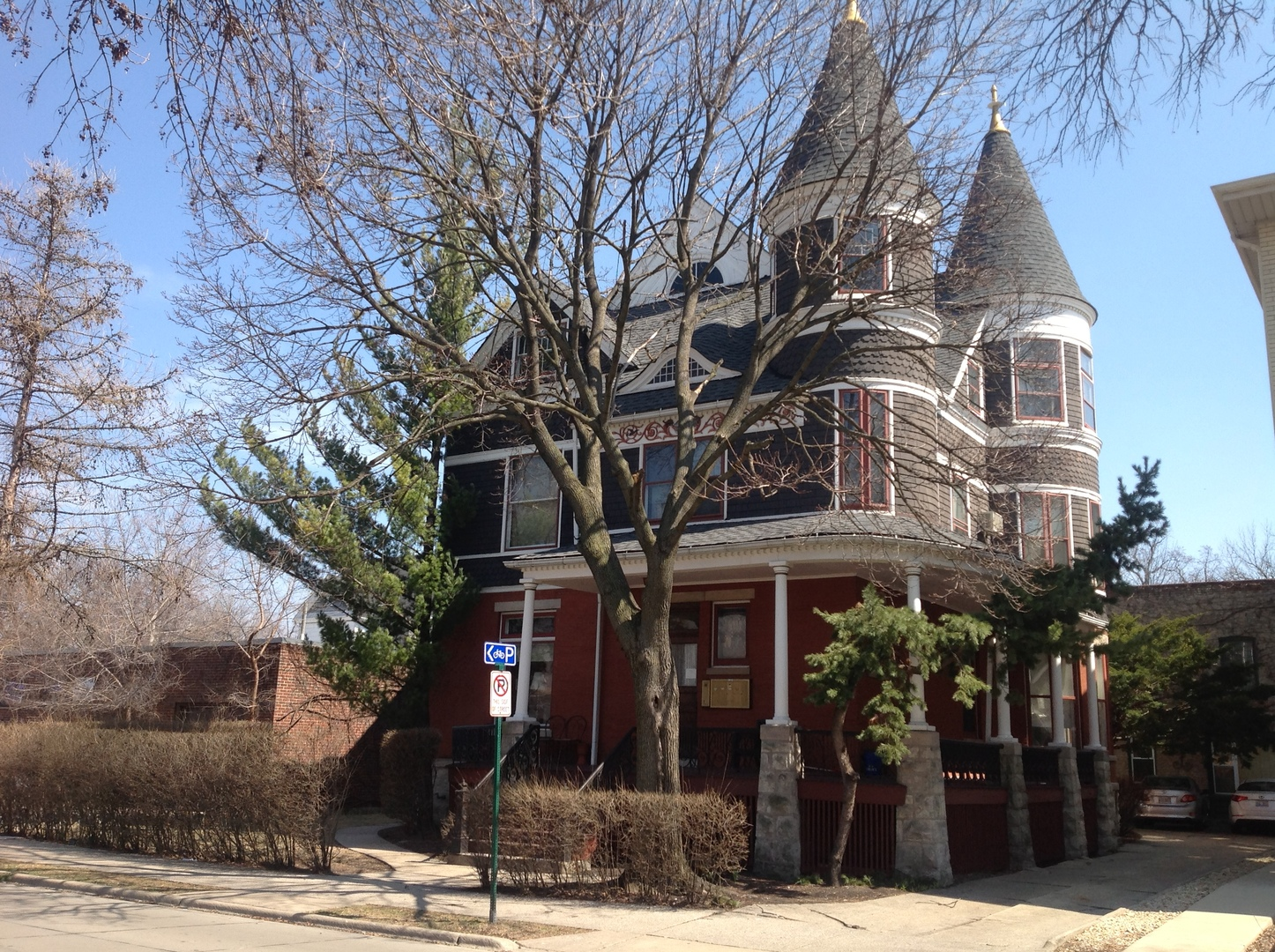 Property for sale at 420 North Marion Street, Oak Park,  Il 60302
