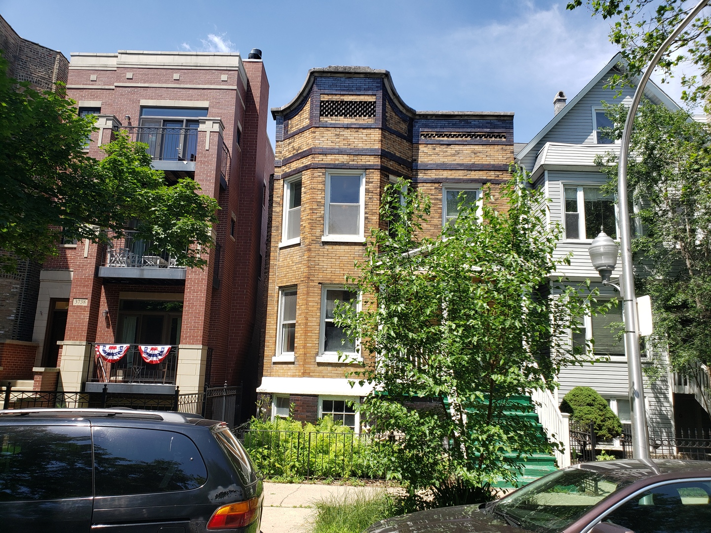 Property for sale at 3742 North Clifton Avenue, CHICAGO,  Il 60613