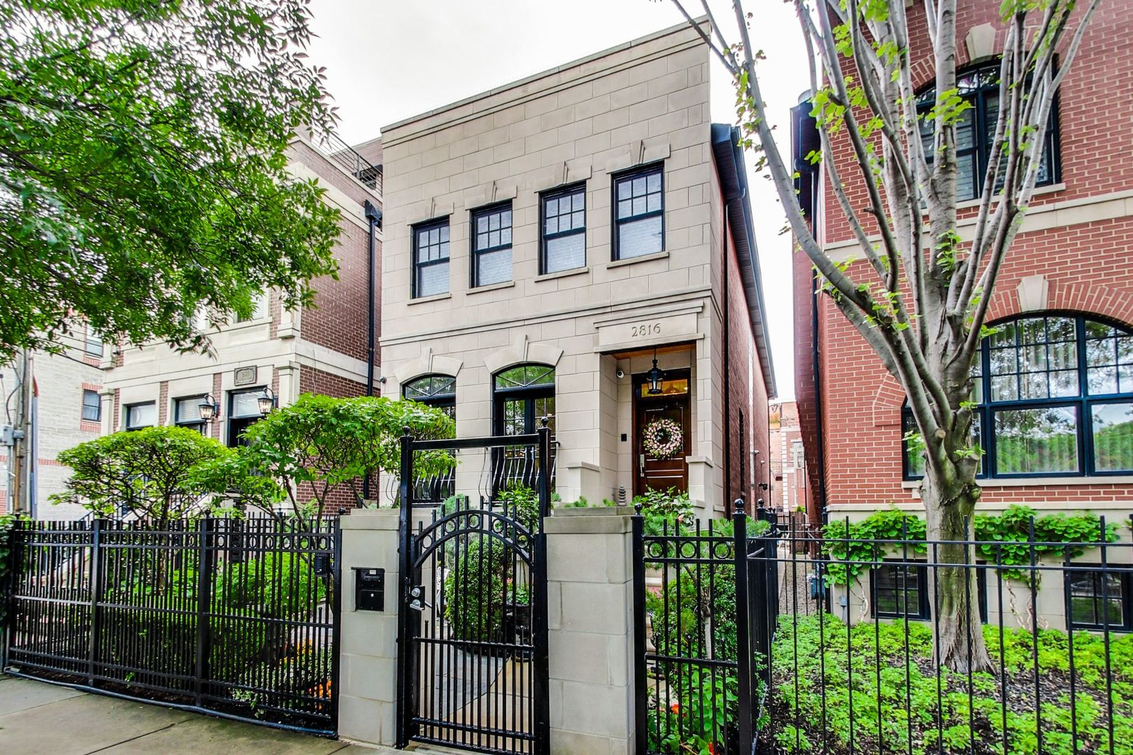 Property for sale at 2816 North Paulina Street, CHICAGO,  Il 60657