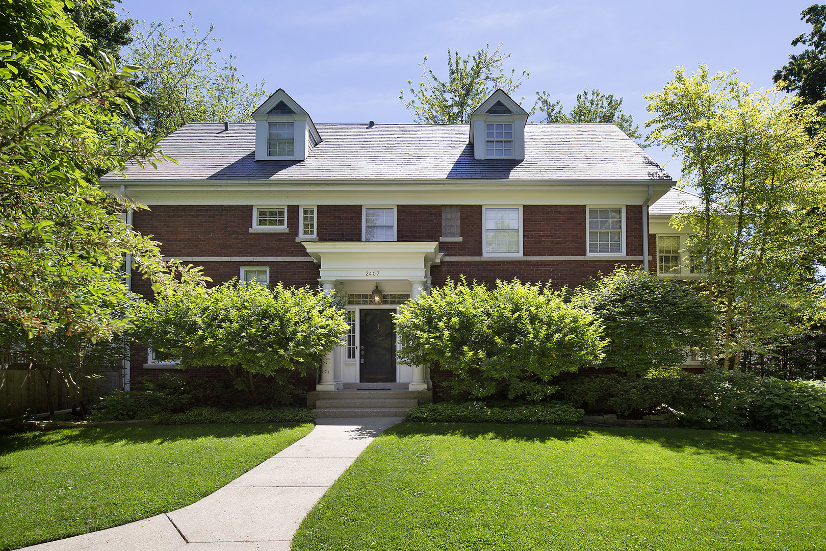 Property for sale at 2407 Bennett Avenue, EVANSTON,  Il 60201