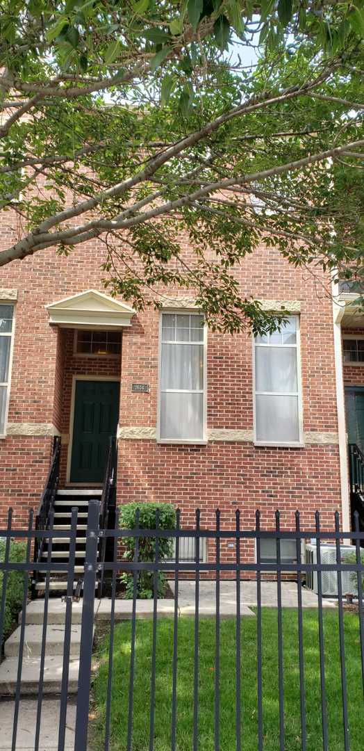 Property for sale at 2634 West Belmont Avenue, CHICAGO,  Il 60618