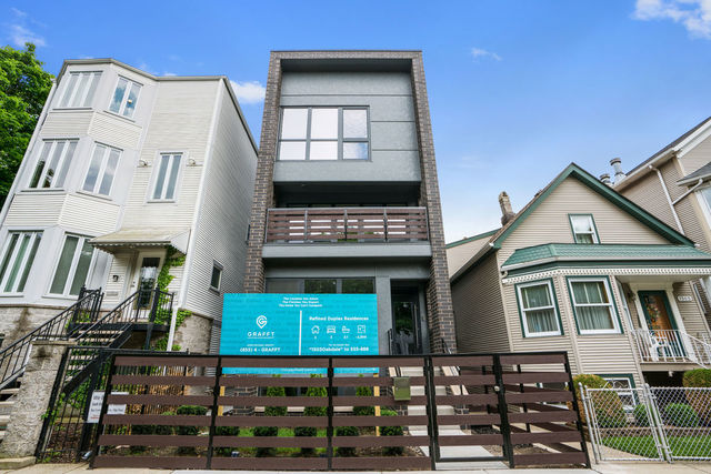 Property for sale at 1503 West Oakdale Avenue Unit: 2, CHICAGO,  Il 60657