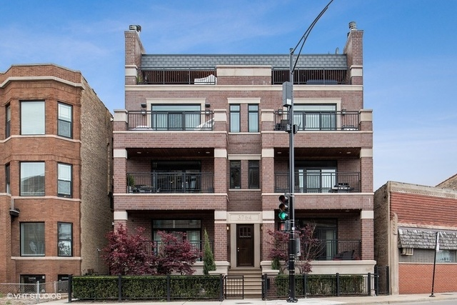 Property for sale at 3764 North Clark Street Unit: 2S, Chicago,  Il 60613