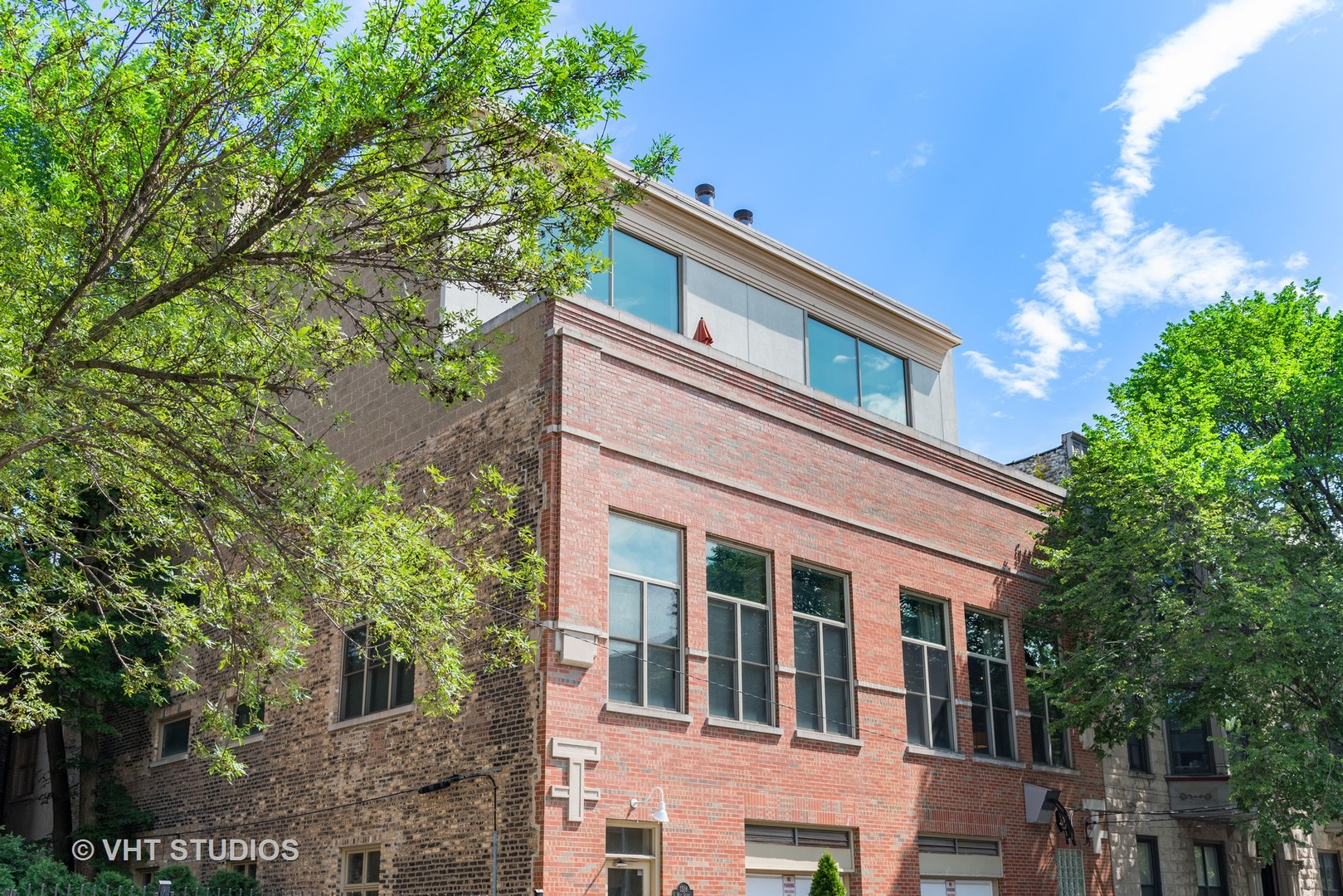 Property for sale at 1318 West George Street Unit: 2C, CHICAGO,  Il 60657