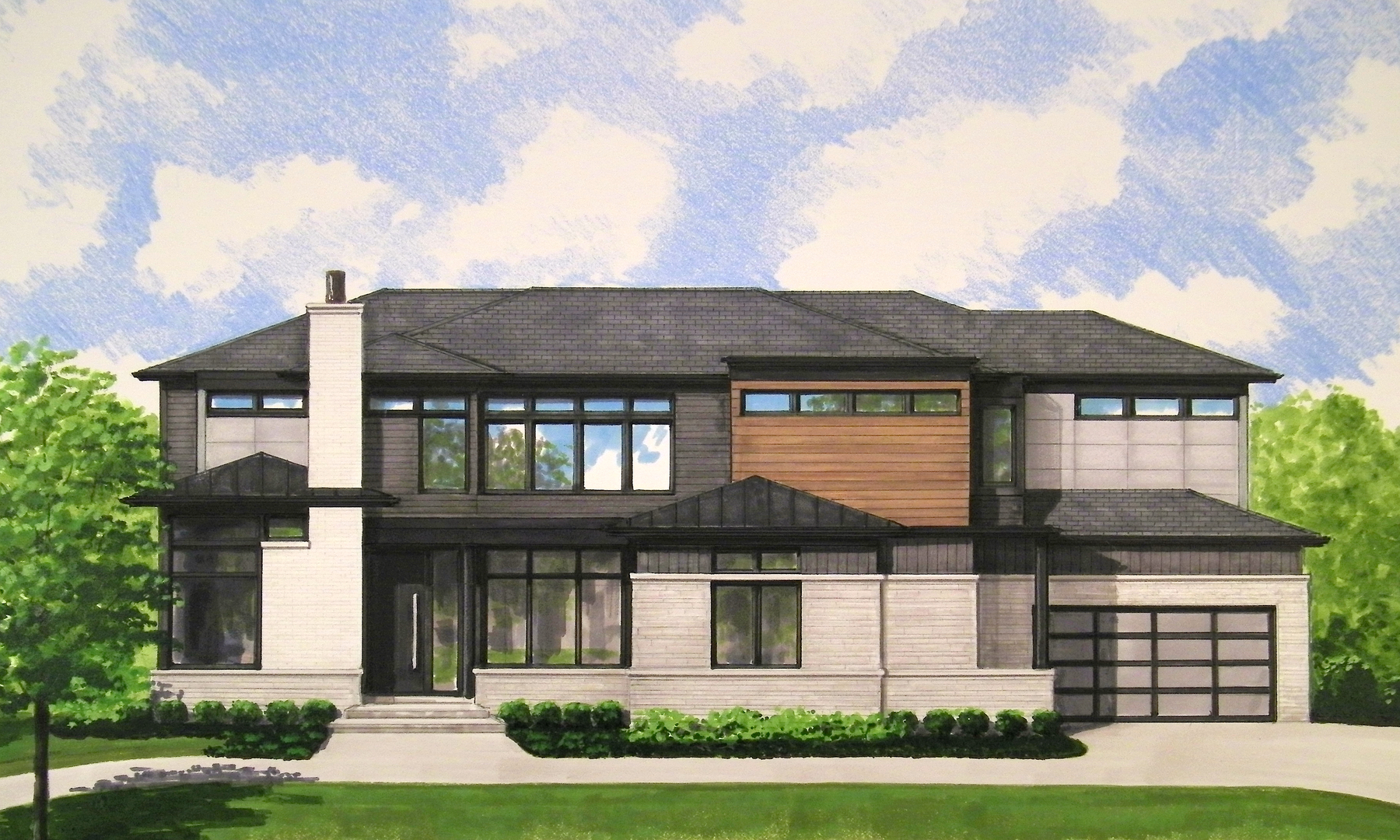 Oak Brook                                                                      , IL - $2,799,900