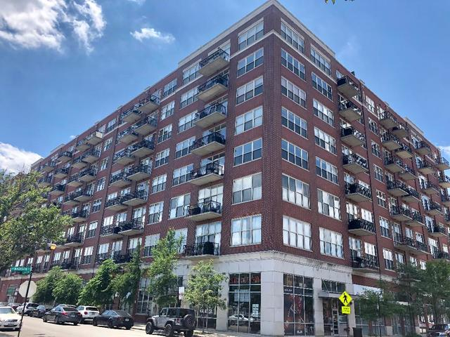 Property for sale at 6 South Laflin Street Unit: 903, CHICAGO,  Il 60607