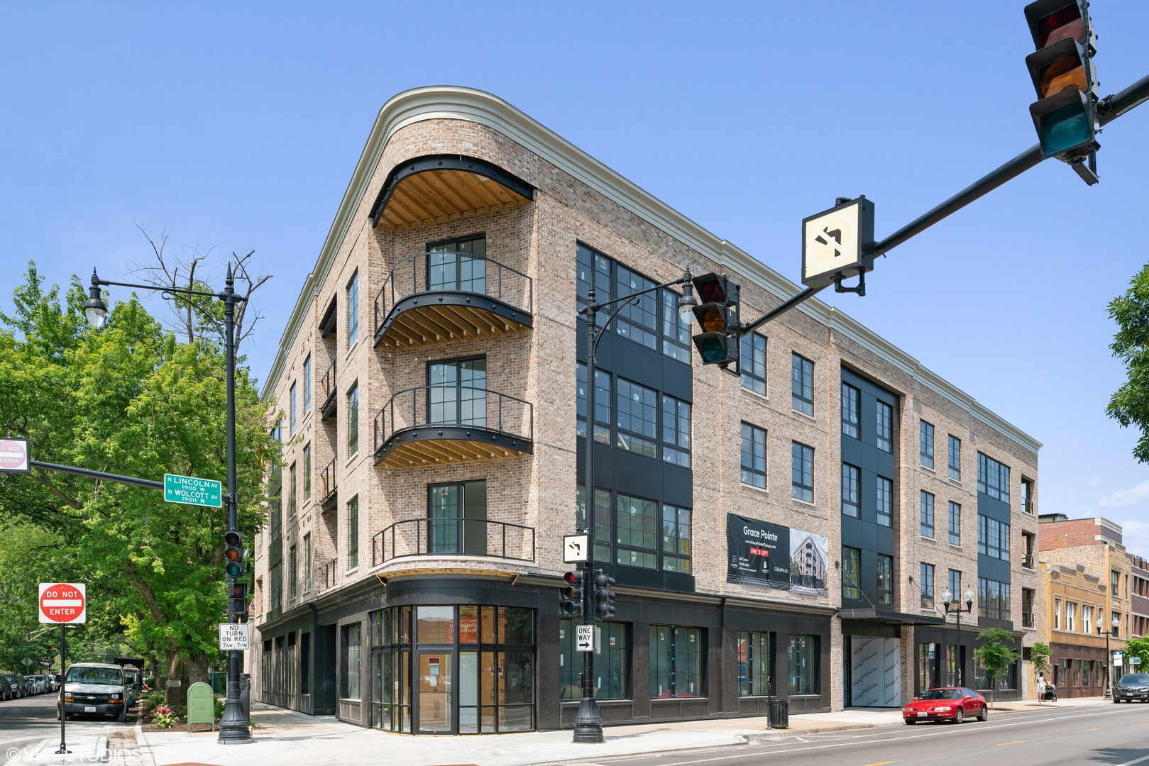 Property for sale at 3808 North Lincoln Avenue Unit: 404, Chicago,  Il 60613