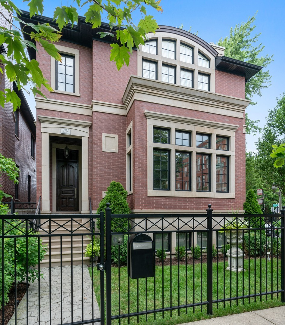 Property for sale at 3754 North Janssen Avenue, CHICAGO,  Il 60613