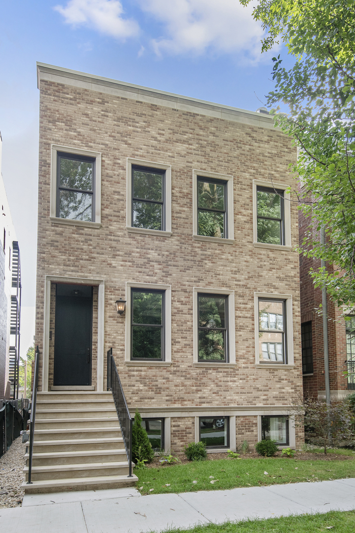 Property for sale at 3911 North Janssen Avenue, CHICAGO,  Il 60613