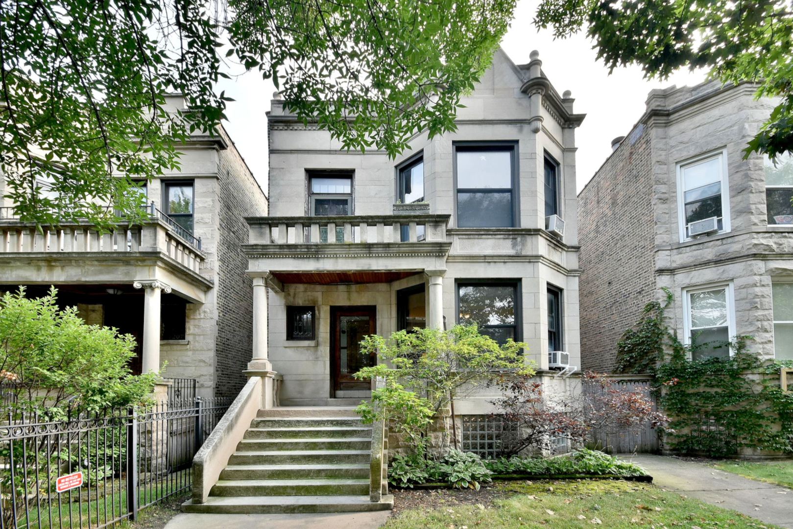 Property for sale at 1211 West Addison Street, CHICAGO,  Il 60613