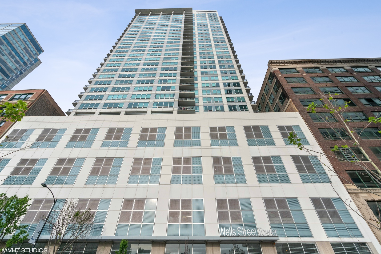 701 South Wells Street 2804, CHICAGO, Illinois