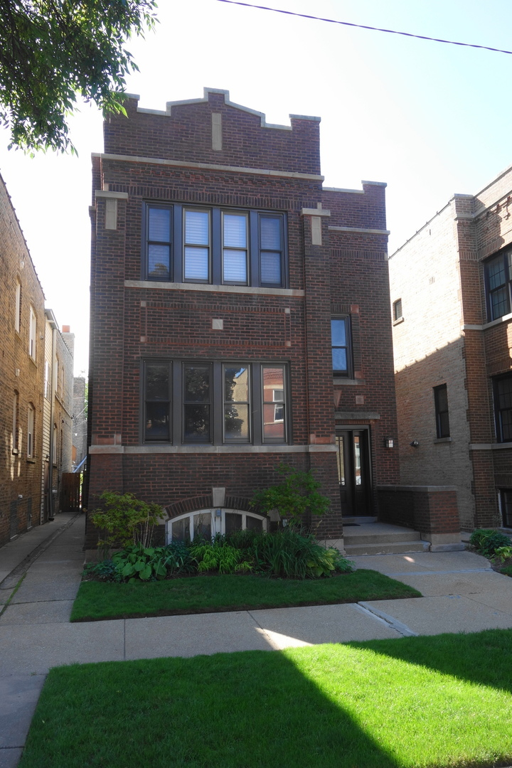 Property for sale at 3502 North Oakley Avenue Unit: 1, Chicago,  Il 60618