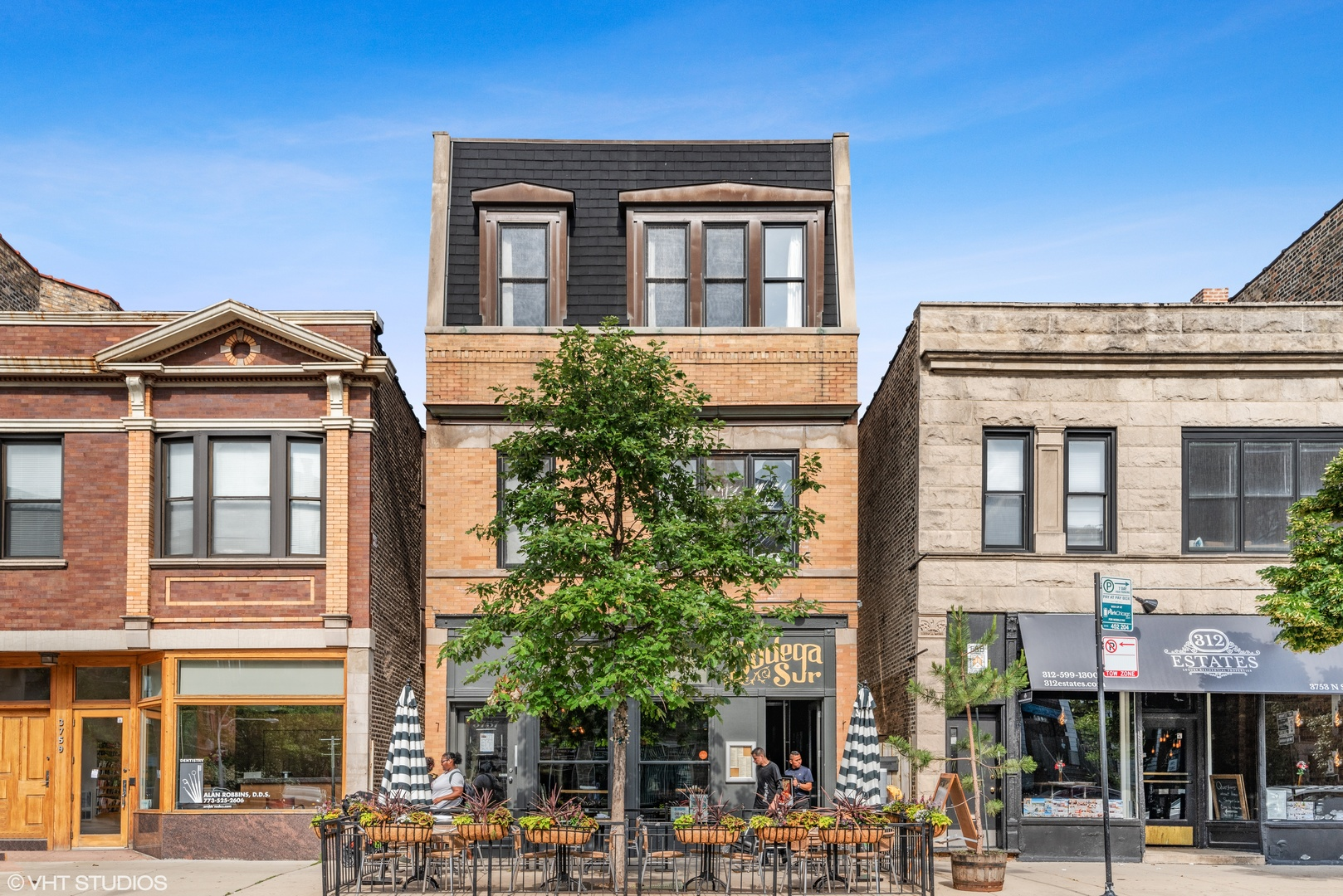 Property for sale at 3757 North Southport Avenue Unit: 3, CHICAGO,  Il 60613