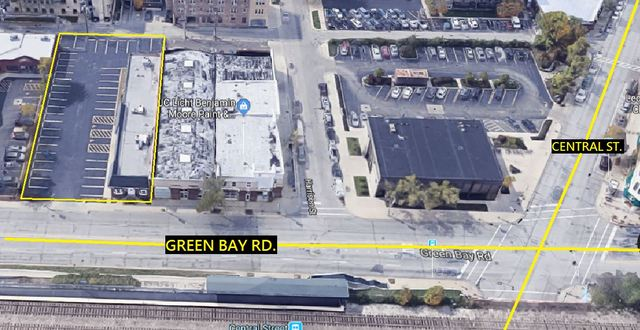 Property for sale at 2528 Green Bay Road, EVANSTON,  Il 60201