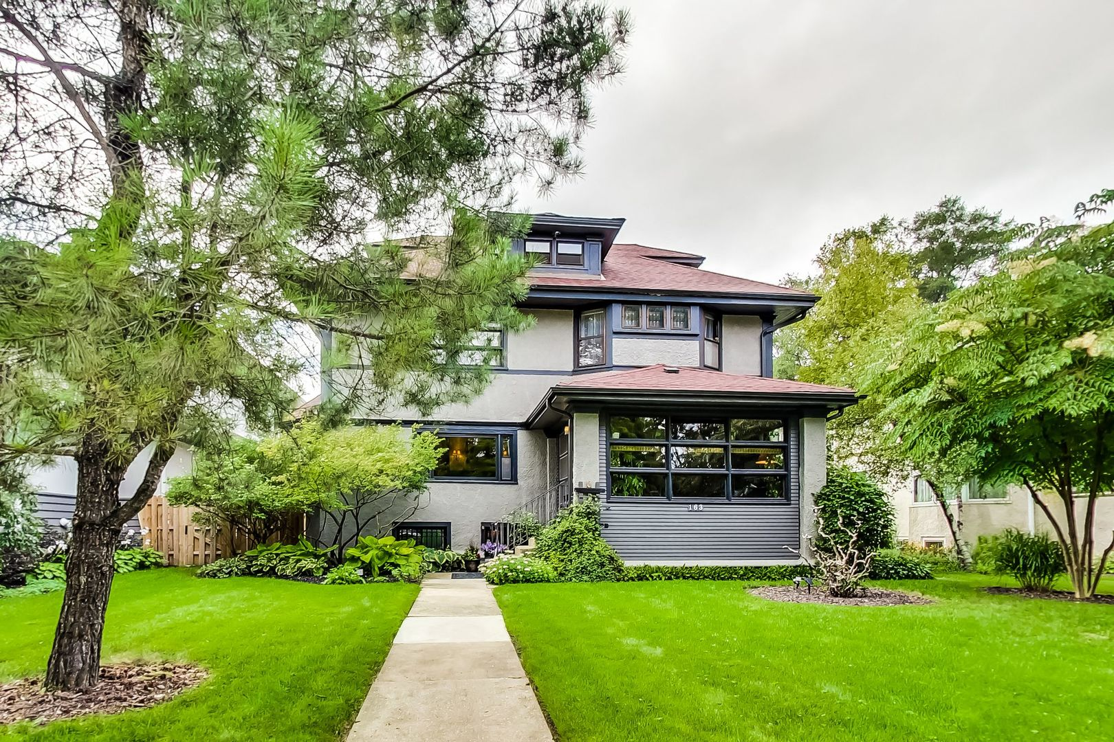 Property for sale at 163 North Cuyler Avenue, Oak Park,  Il 60302