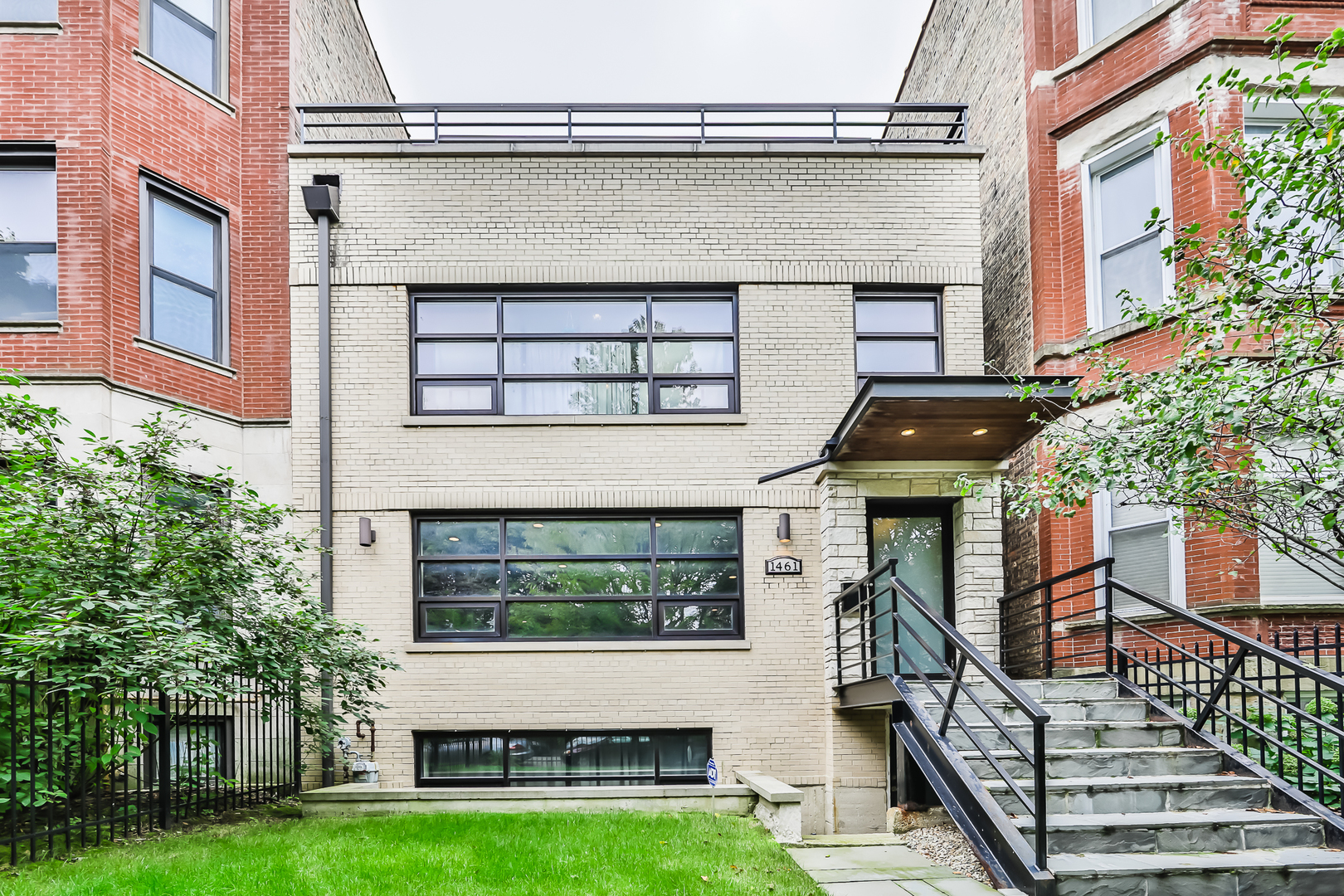 Property for sale at 1461 West Cuyler Avenue, CHICAGO,  Il 60613