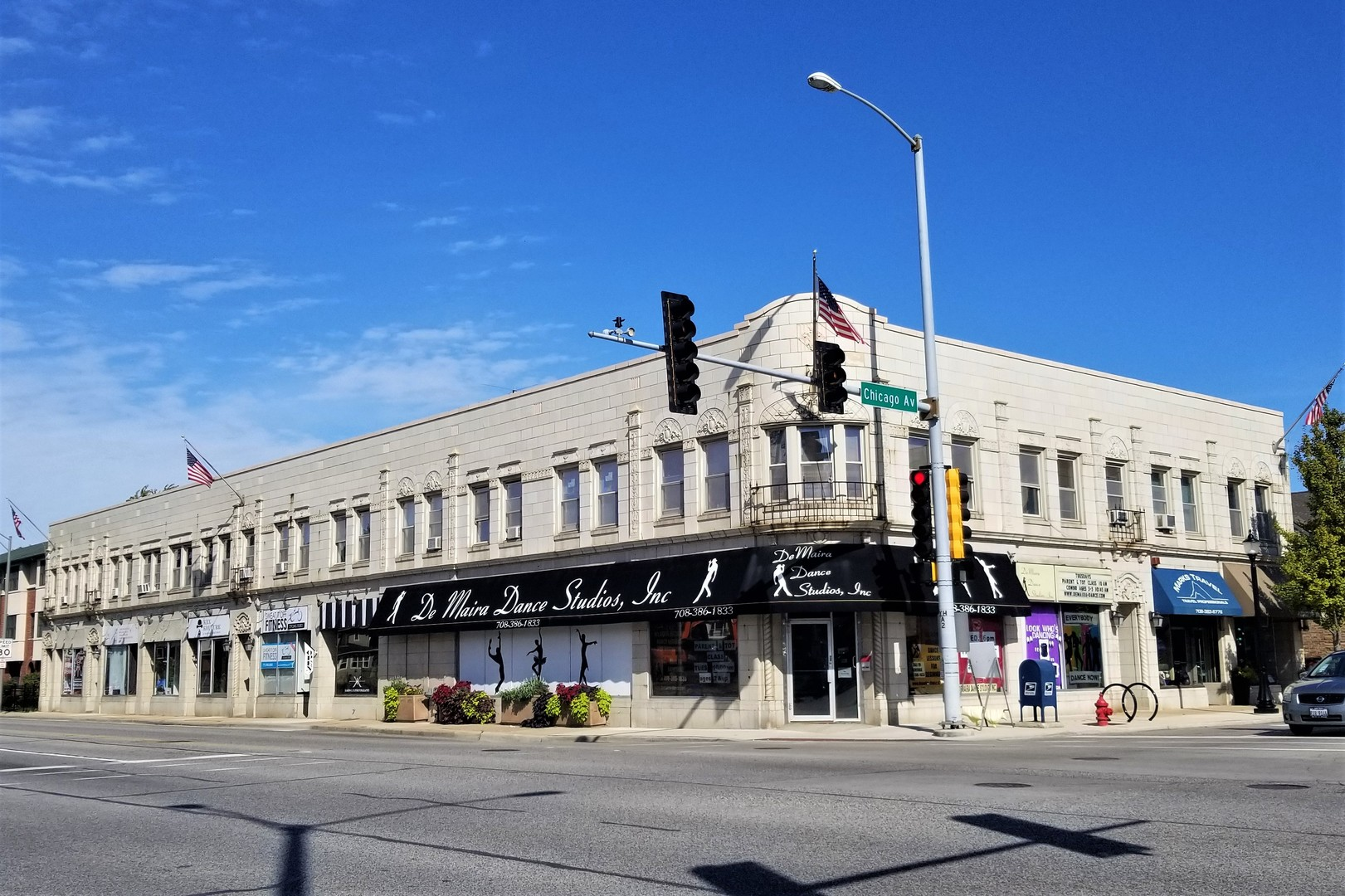 Property for sale at 1142 Chicago Avenue, Oak Park,  Illinois 60302
