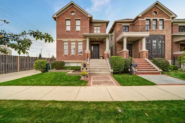 Property for sale at 2538 West Patterson Avenue, Chicago,  Il 60618