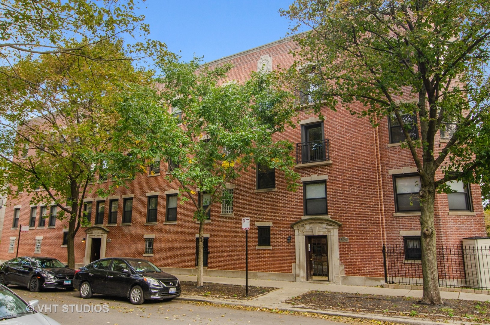 Property for sale at 3539 North Lakewood Avenue Unit: 3, Chicago,  Illinois 60657
