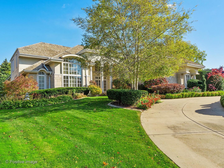 Oak Brook                                                                      , IL - $2,199,000