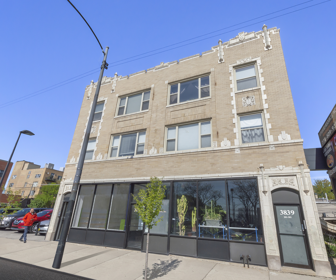 Property for sale at 3839 North Western Avenue Unit: 302, Chicago,  Illinois 60618