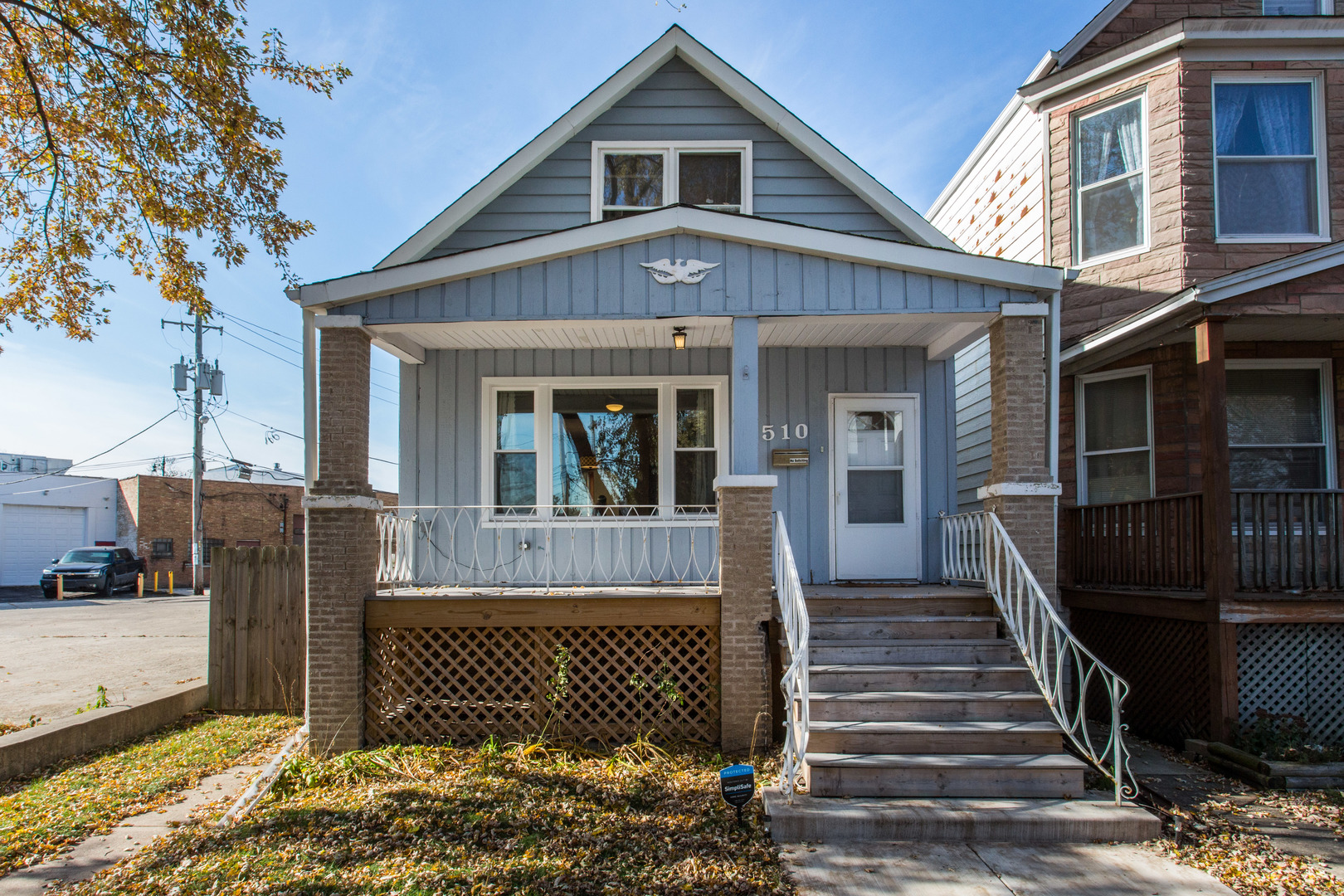 Property for sale at 3510 North Keeler Avenue, Chicago,  Il 60641