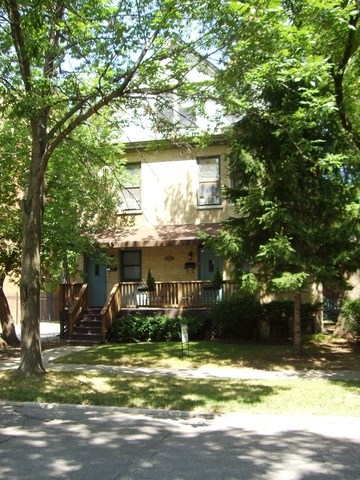 Property for sale at 813 Foster Street, Evanston,  Il 60201