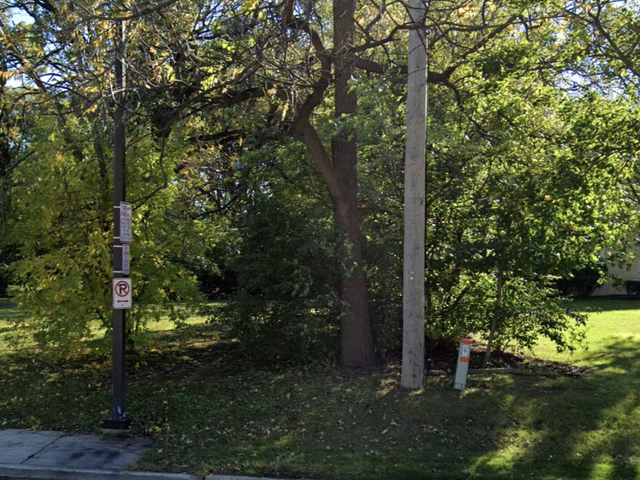 81x323x82x304 -- YOUR DREAM HOME ON LARGE, LEVEL, WOODED LOT IN LOMBARD. THE FRONTAGE ALLOWS YOU TO HAVE YOUR HOUSE SET BACK FROM THE STREET, LOT IS 304 FT. DEEP. EASY TO GET TO COMMUTER TRAIN & PARK, CLOSE TO DOWNTOWN LOMBARD WITH FOOD, DRINK, FESTIVALS & ACTIVITIES. SUPER CONVENIENT TO EXPRESSWAYS PLUS LOCATED IN A GREAT NEIGHBORHOOD WITH GREAT SCHOOLS NEARBY. ZONED RESIDENTIAL. CALL TODAY! MAKE AN OFFER!
