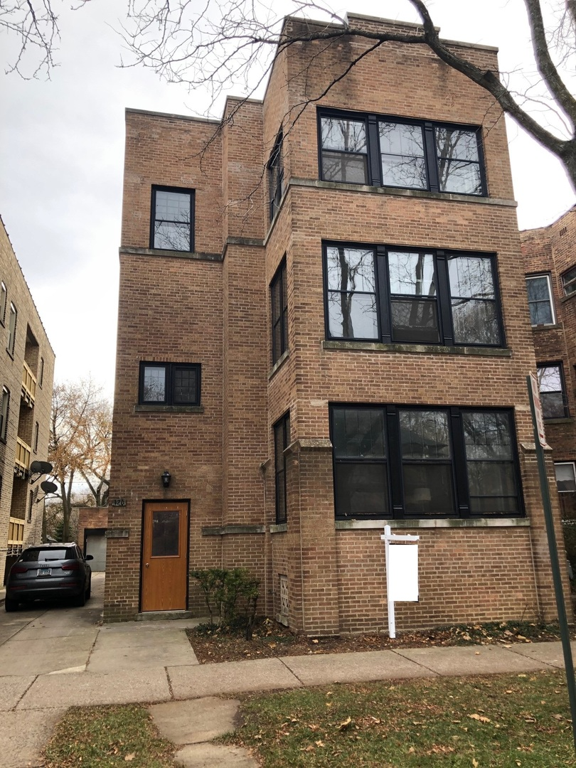 Property for sale at 120 Keeney Street, Evanston,  Illinois 60202
