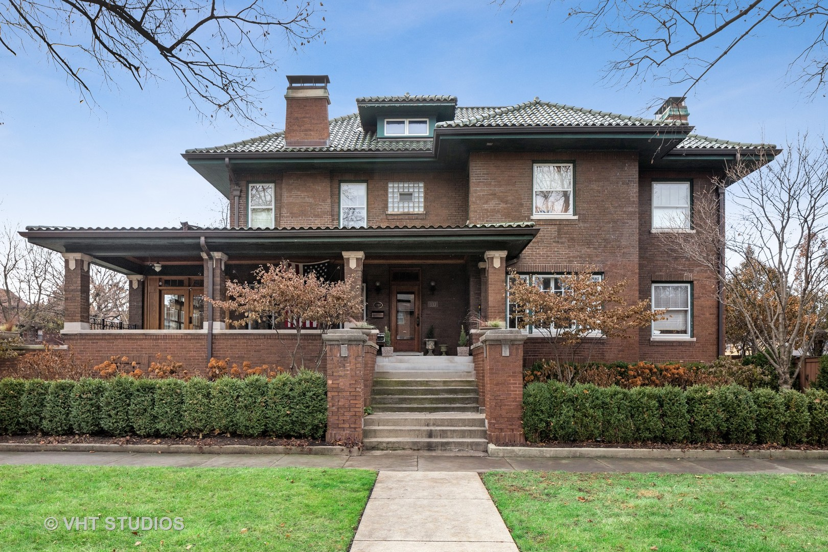 Property for sale at 337 S Elmwood Avenue, Oak Park,  Illinois 60302