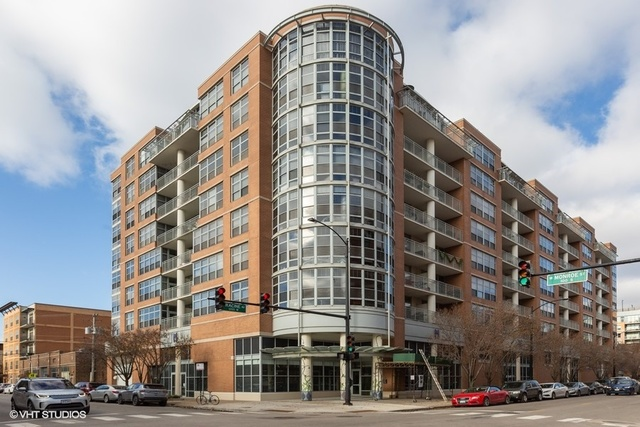 Property for sale at 1200 West Monroe Street Unit: 316, Chicago,  Illinois 60607