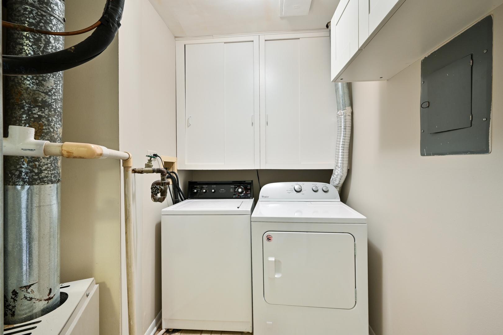 Utility Room-1st Floor