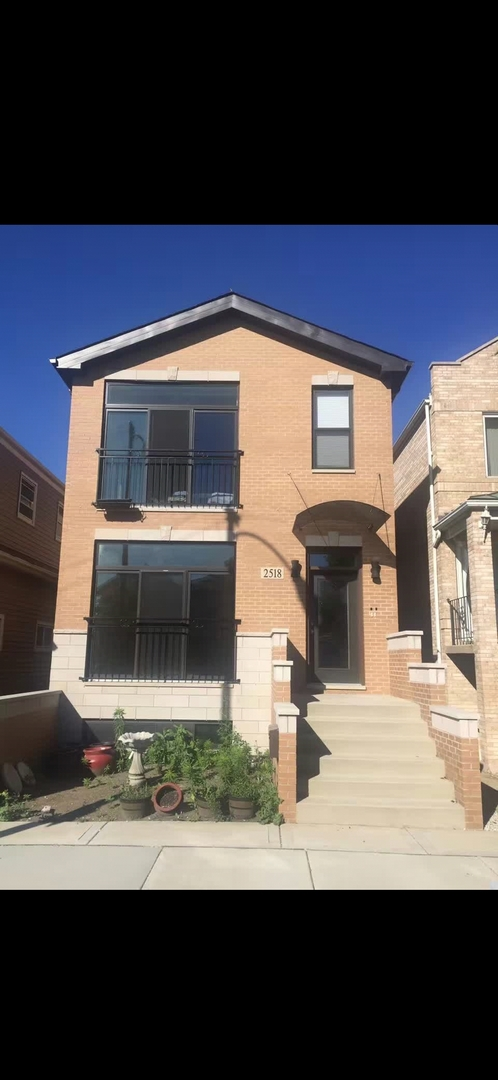 2016 Brand new solid masonry two units with finish basement in-law suite. First floor 3 bedrooms, 2