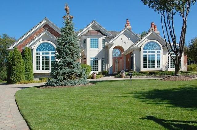 Oak Brook                                                                      , IL - $3,799,000
