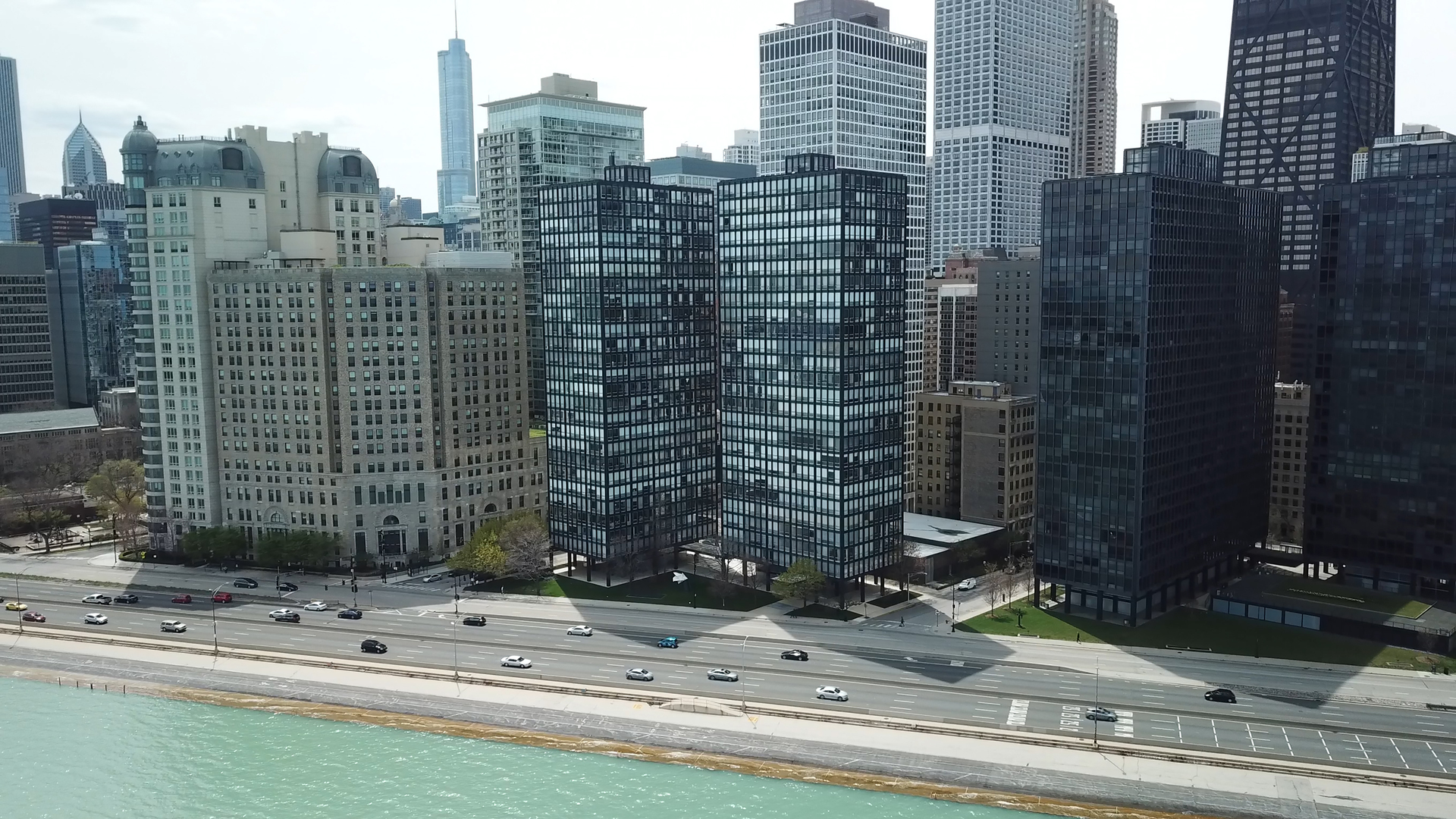 880 LAKE SHORE Drive, Chicago, Illinois 60611, 1 Bedroom Bedrooms, ,1 BathroomBathrooms,Attached Single,For Sale,LAKE SHORE,10909970