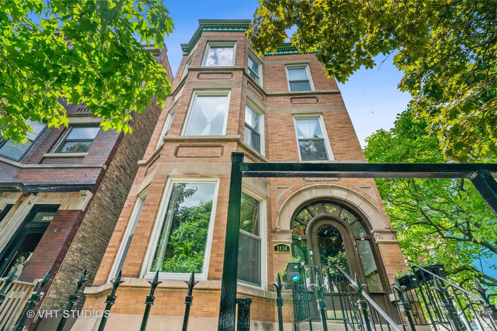 2430 Talman Avenue, Chicago, Illinois 60647, ,Two To Four Units,For Sale,Talman,10750344